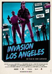 INVASION LOS ANGELES Image 1