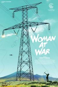 WOMAN AT WAR Image 1