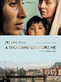 A THOUSAND GIRLS LIKE ME Image 1
