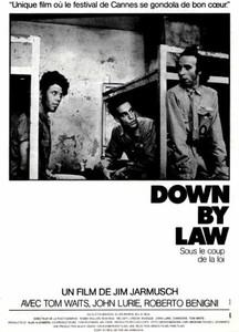 DOWN BY LAW Image 1