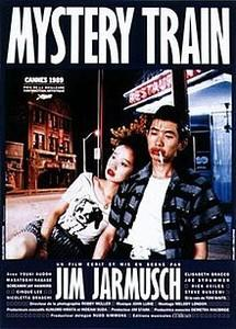 MYSTERY TRAIN Image 1