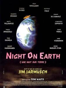 NIGHT ON EARTH Image 1