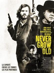 NEVER GROW OLD Image 1
