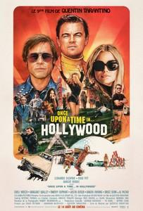 ONCE UPON A TIME... IN HOLLYWOOD Image 1