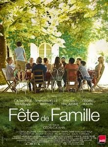 FÊTE DE FAMILLE Image 1