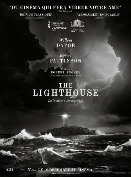 """Résultat de recherche d'images pour """"The Lighthouse affiche"""""""