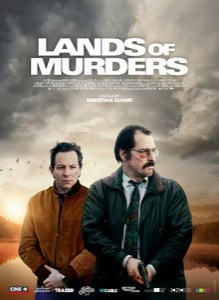 LANDS OF MURDERS Image 1