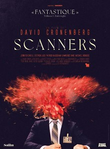 SCANNERS Image 1