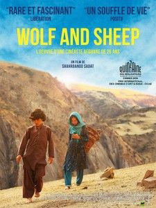 WOLF AND SHEEP Image 1