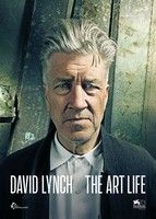 DAVID LYNCH : THE ART LIFE...