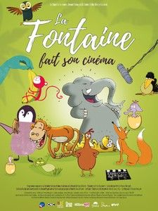 LA FONTAINE FAIT SON CINEMA Image 1