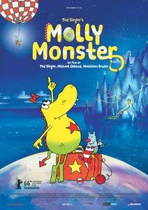 MOLLY MONSTER Image 1