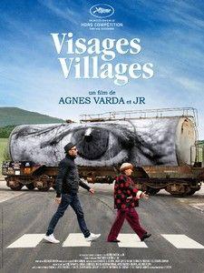 VISAGES, VILLAGES...