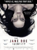 THE JANE DOE IDENTITY...