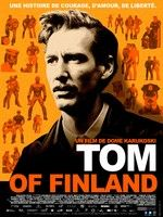 TOM OF FINLAND...