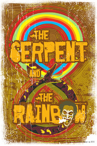 THE SERPENT AND THE RAINBOW Image 1