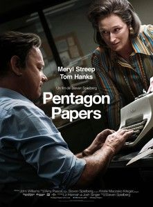 PENTAGON PAPERS Image 1