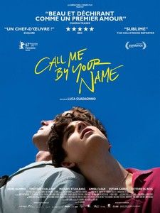 CALL ME BY YOUR NAME Image 1